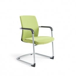 Kancelářská židle JCON Black kancelárská stolička
