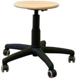 pracovní stolička FLASH - BZJ 032