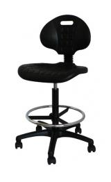 pracovní stolička FLASH - BZJ 017H