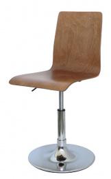 stolička WOOD - BZJ 2020