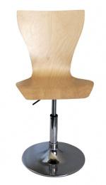 stolička WOOD - BZJ 2022