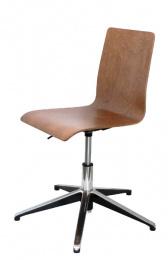stolička WOOD - BZJ 2025