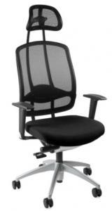 kancelárska stolička MED ART 30