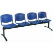 štvormiestná lavica 1124 PN ISO