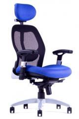 stolička SATURN NET inej farby sedák+operadlo