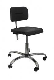 stolička ANTISTATIC EGB 030