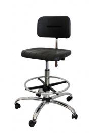 stolička ANTISTATIC EGB 030 H