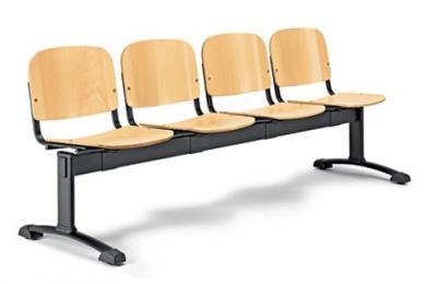 lavice, multisedák IMD 4, 4 místná