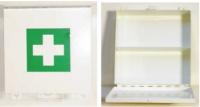 lékárnička HF 090 s náplní pro 30 osob