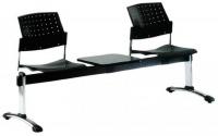 dvoumístná lavice ECONOMY EM 5531-3