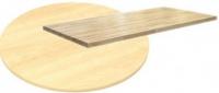 Deska - obdĺžnik 80x120 cm (28 mm)
