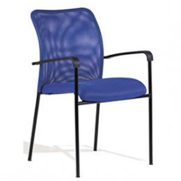 stolička TRITON BLACK