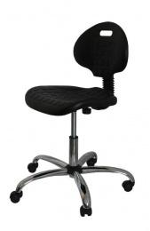pracovní stolička FLASH - BZJ 017CH