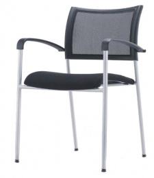 konferenční stolička BZJ 155 AL