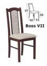 stolička BOSS 7