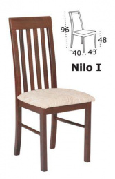 stolička NILO 1