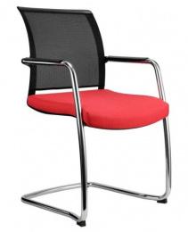 stolička LARA síť PROKUR