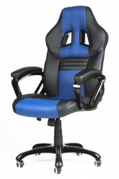 kancelárske kreslo Monaco blue