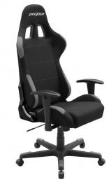 stolička DXRACER OH/FD01/NG látková
