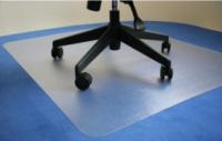 Podložka pod židli na všechny povrchy 120x98 cm