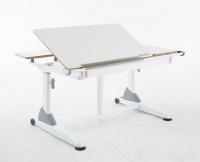 dětský rostoucí stôl Roland III bílý
