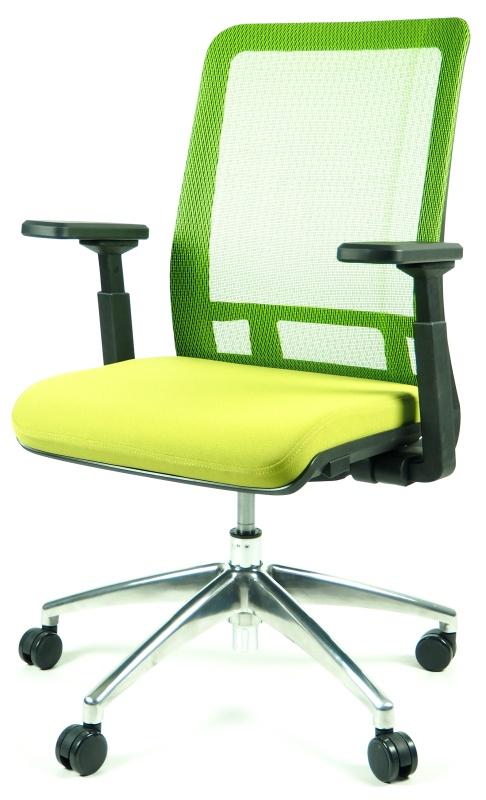 stolička SHIFTER zelená