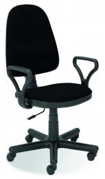 stolička BRAVO C11 včetně područek, Zľava 100S