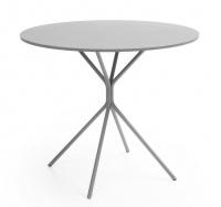 Stôl Chic RH30 kov, pr.80x66