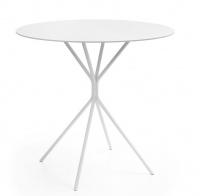 Stôl Chic RH20 kov, pr.80x74
