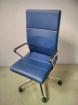 stolička LASER 695-SYS zleva č. ML016