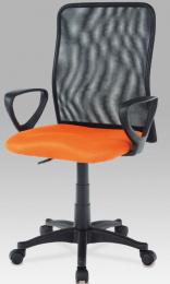 Kancelárska stolička KA-B047 ORA