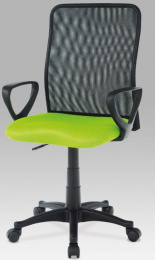 Kancelárska stolička KA-B047 GRN