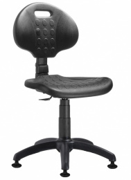 stolička 1290 PU MEK 4009