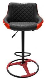židle barová DXRACER BC/CB01/NR kancelárská stolička