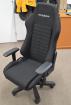 stolička DXRACER OH/IS132/N látková,č. AOJ011