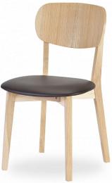 stolička Robinson buk látka