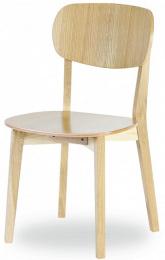 stolička Robinson buk masív
