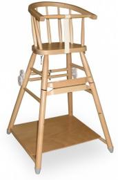Detská stolička SANDRA 331710