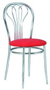 stolička VENUS, kostra chrom