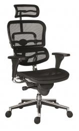 stolička Ergohuman NET