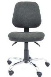 stolička ANTISTATIC EGB 010  AS