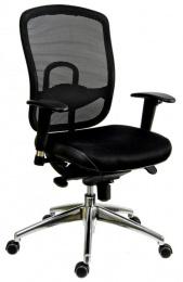 stolička OKLAHOMA bez podhlavníka