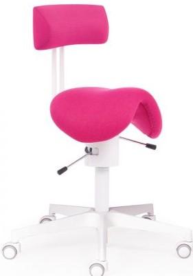cbaef66d37fda zdravotná balančná stolička ERGO FLEX COLOR - Otočné stoli