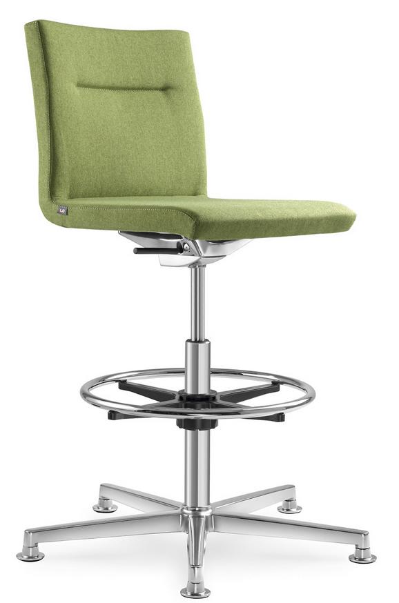 852cbbad425a Kľúčové vlastnosti pracovnej a konferenčnej stoličky SEANCE CARE 073