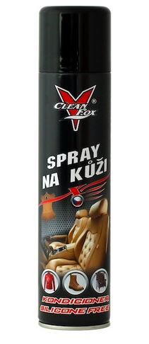 Spray na kožu