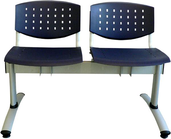 lavice, multisedák IMP 130/2, 2 místná