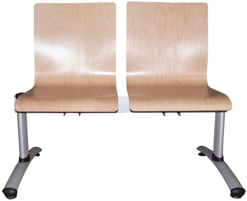 lavice, multisedák DIMP 2, 2 místná