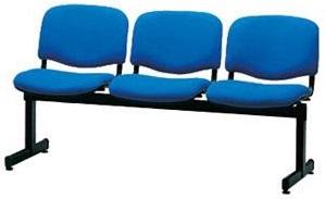 lavice, multisedák IMP 3, 3 místná