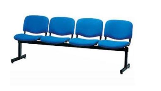 lavice, multisedák IMP 4, 4 místná