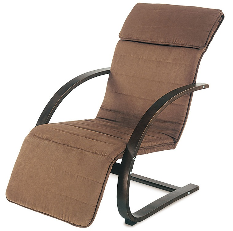 AUTRONIC relaxační kreslo QR-31 BR